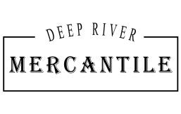 Deep River Mercantile Logo