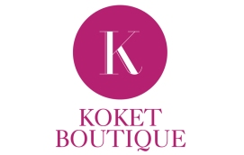 Koket Boutique Logo