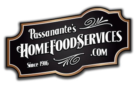 Passanante's Logo