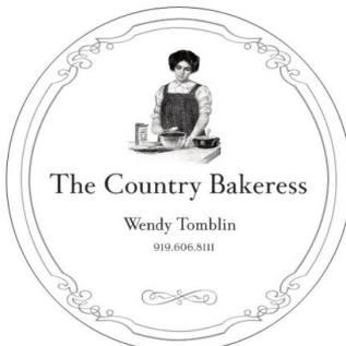 Country Bakeress